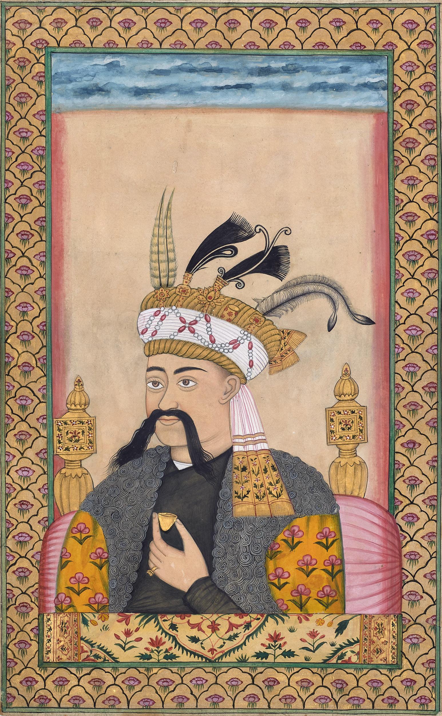 Imam Quli Khan