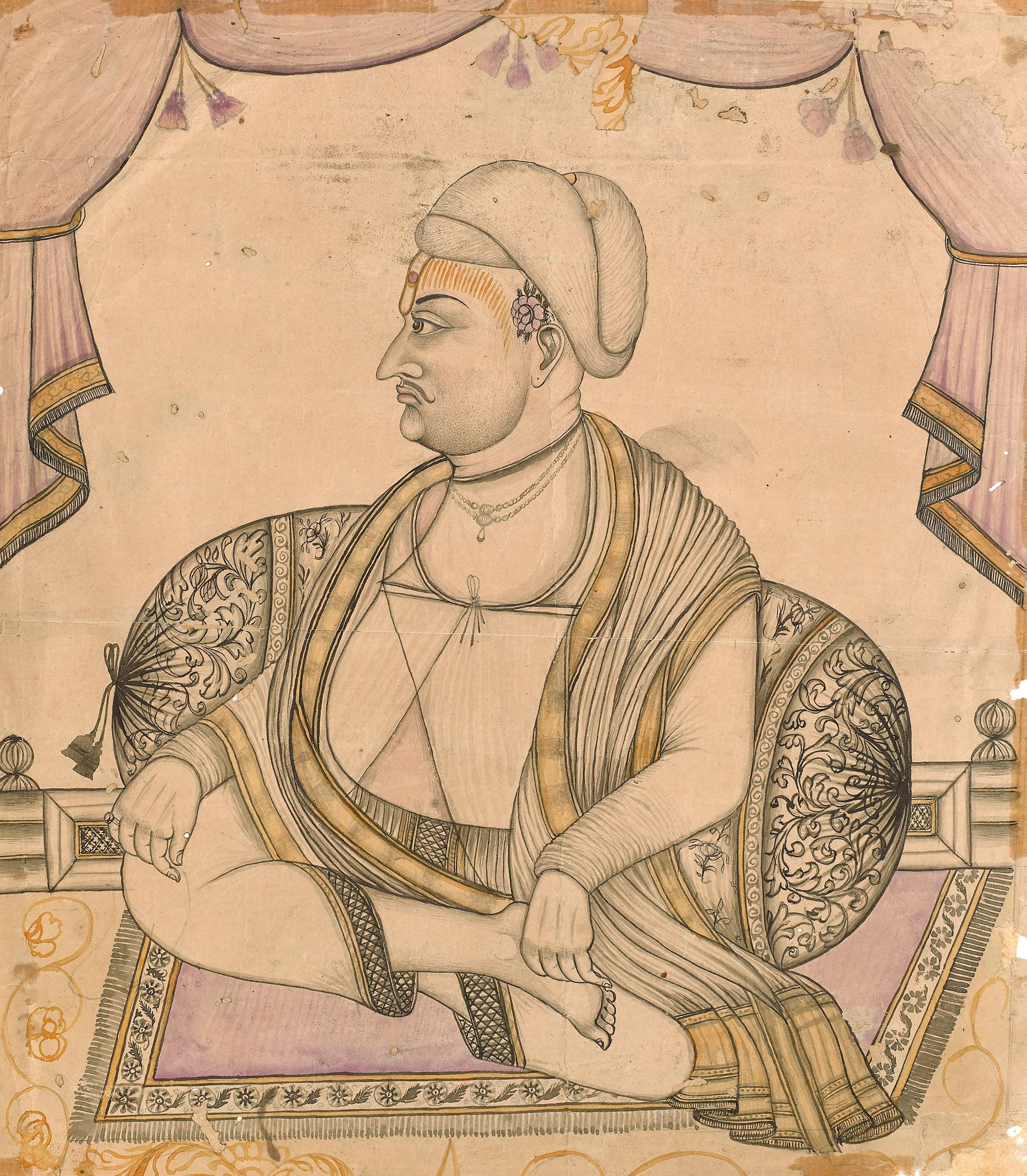 Ayodhyaprasadji Maharaj