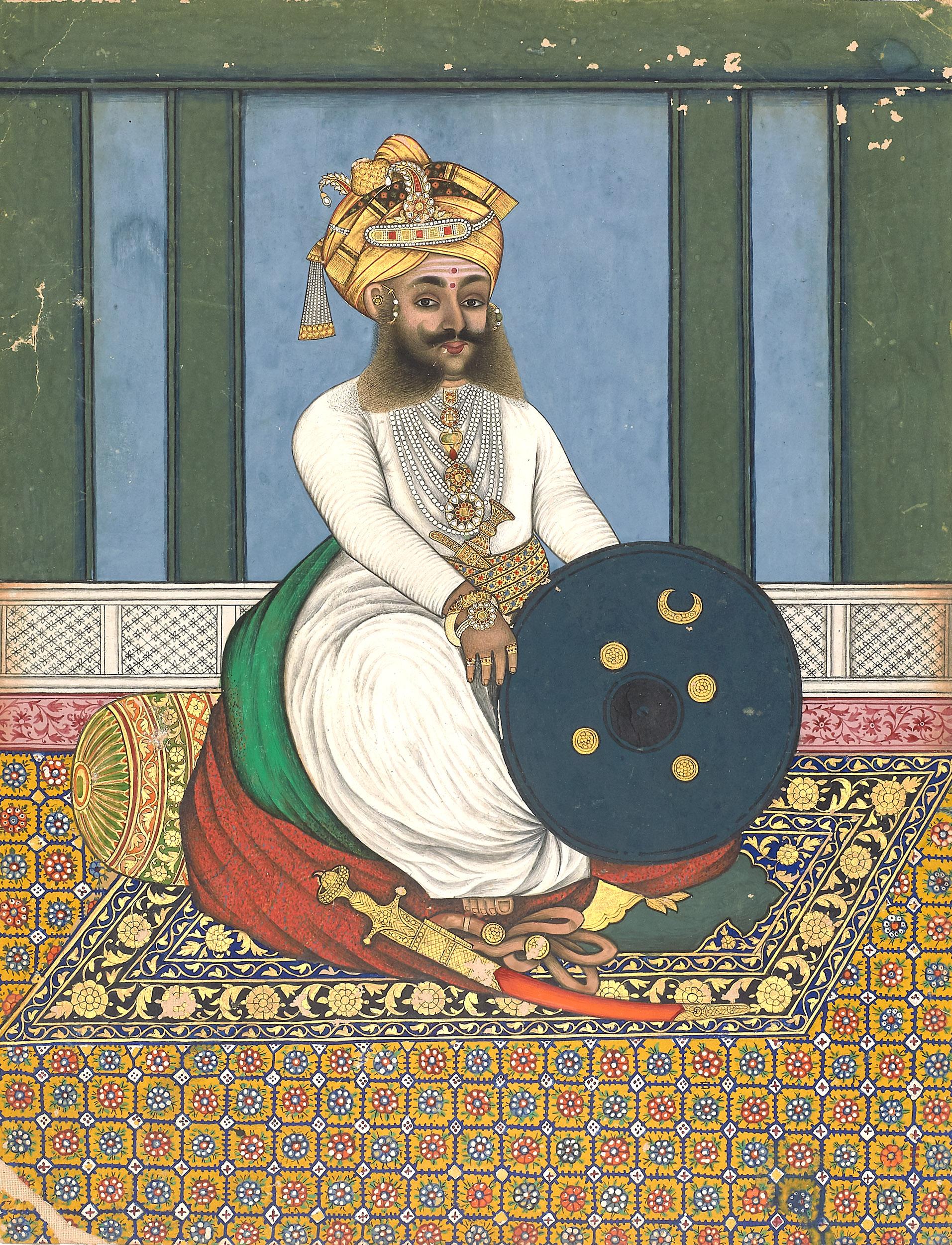 Rao Desalji II