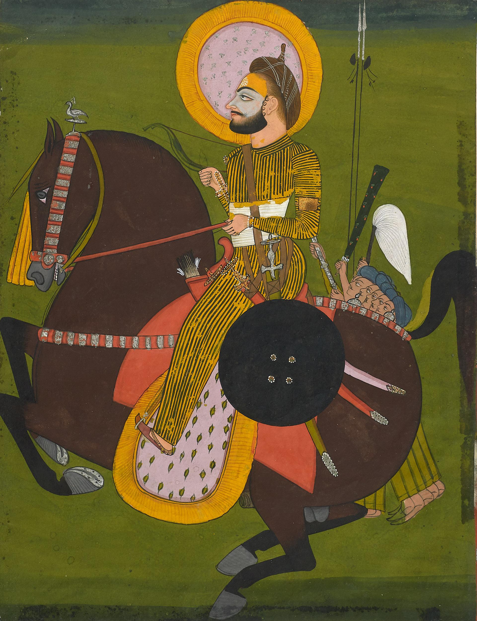 Gosain Brajmanji