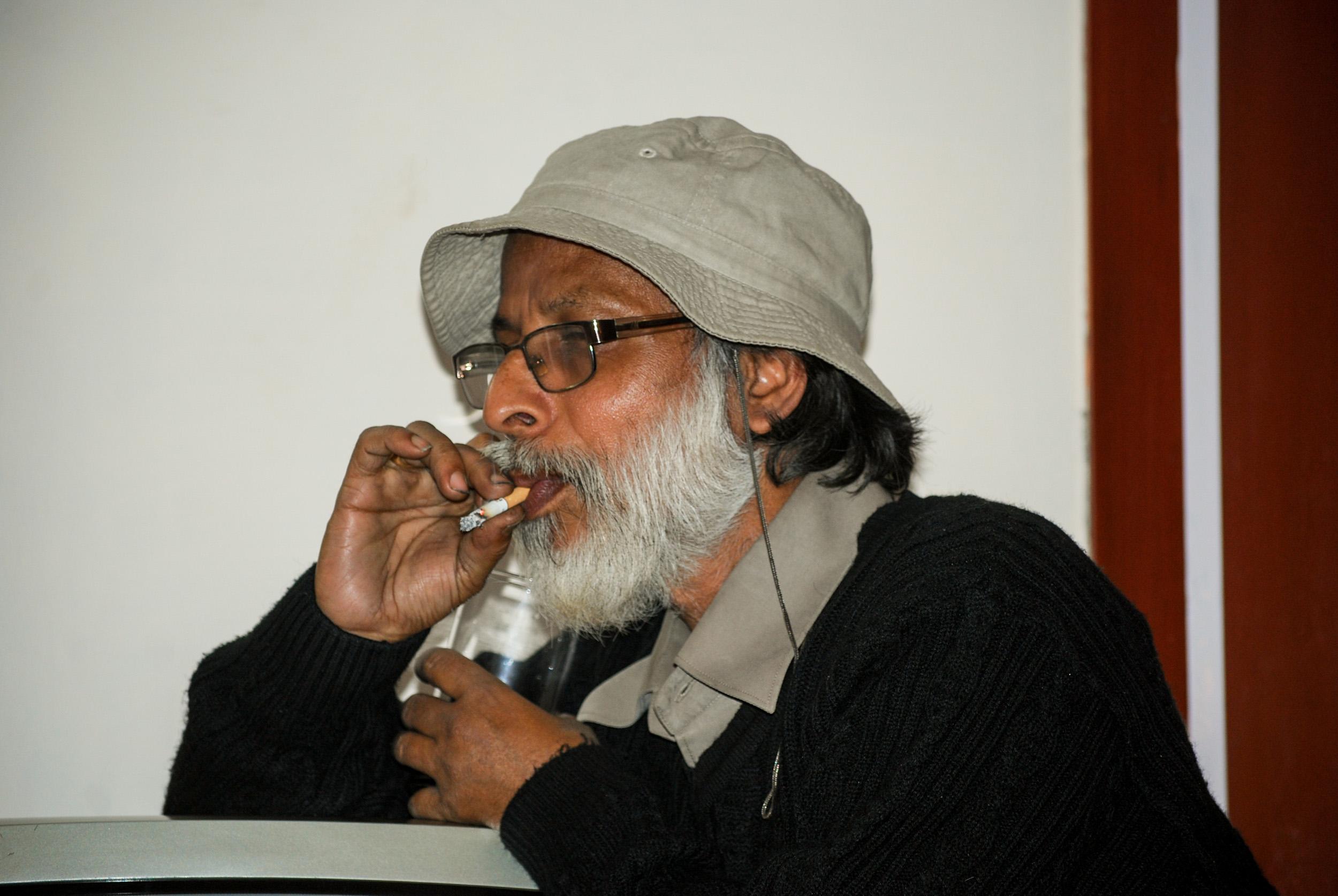 Ajit Seal