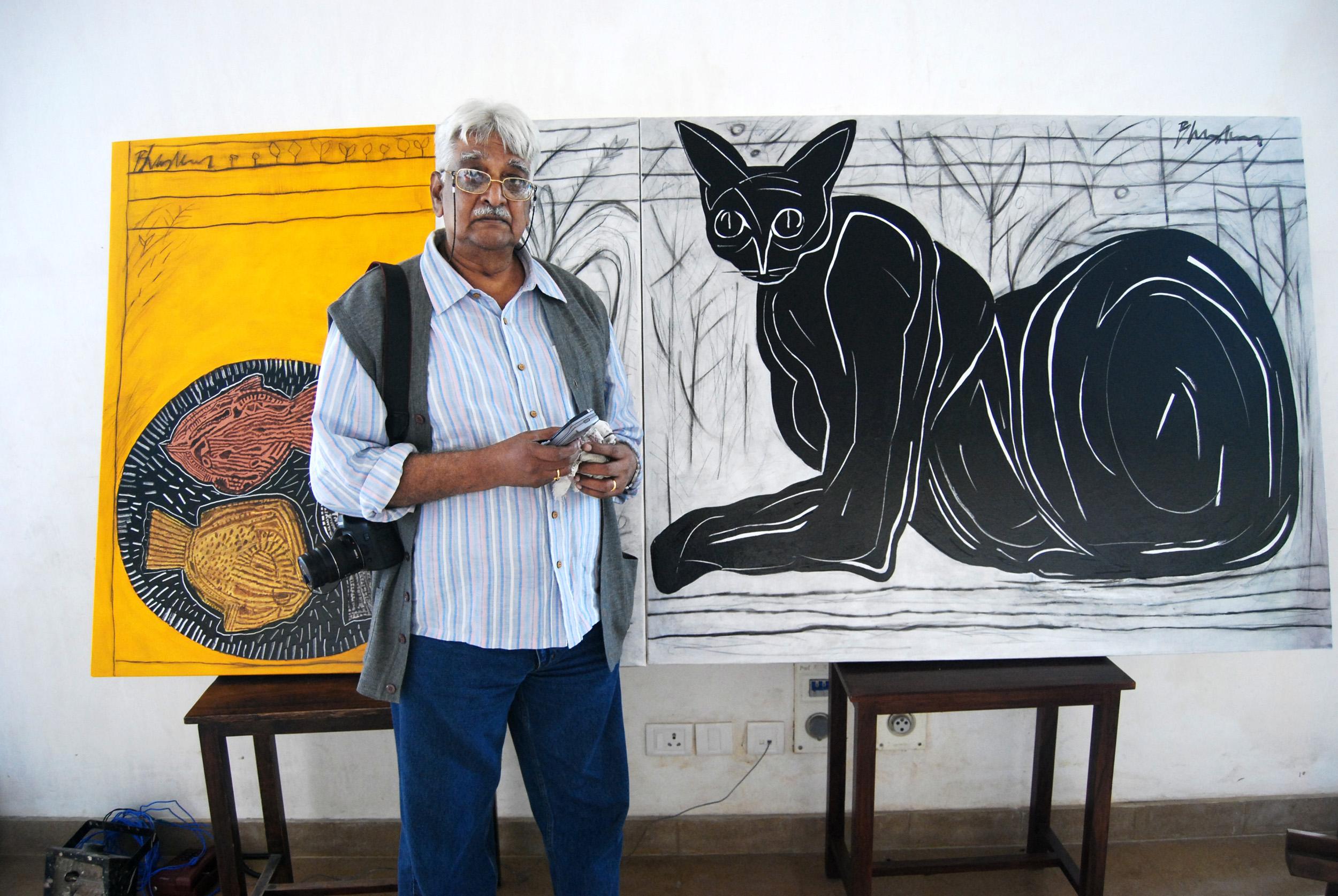 R. B. Bhaskaran