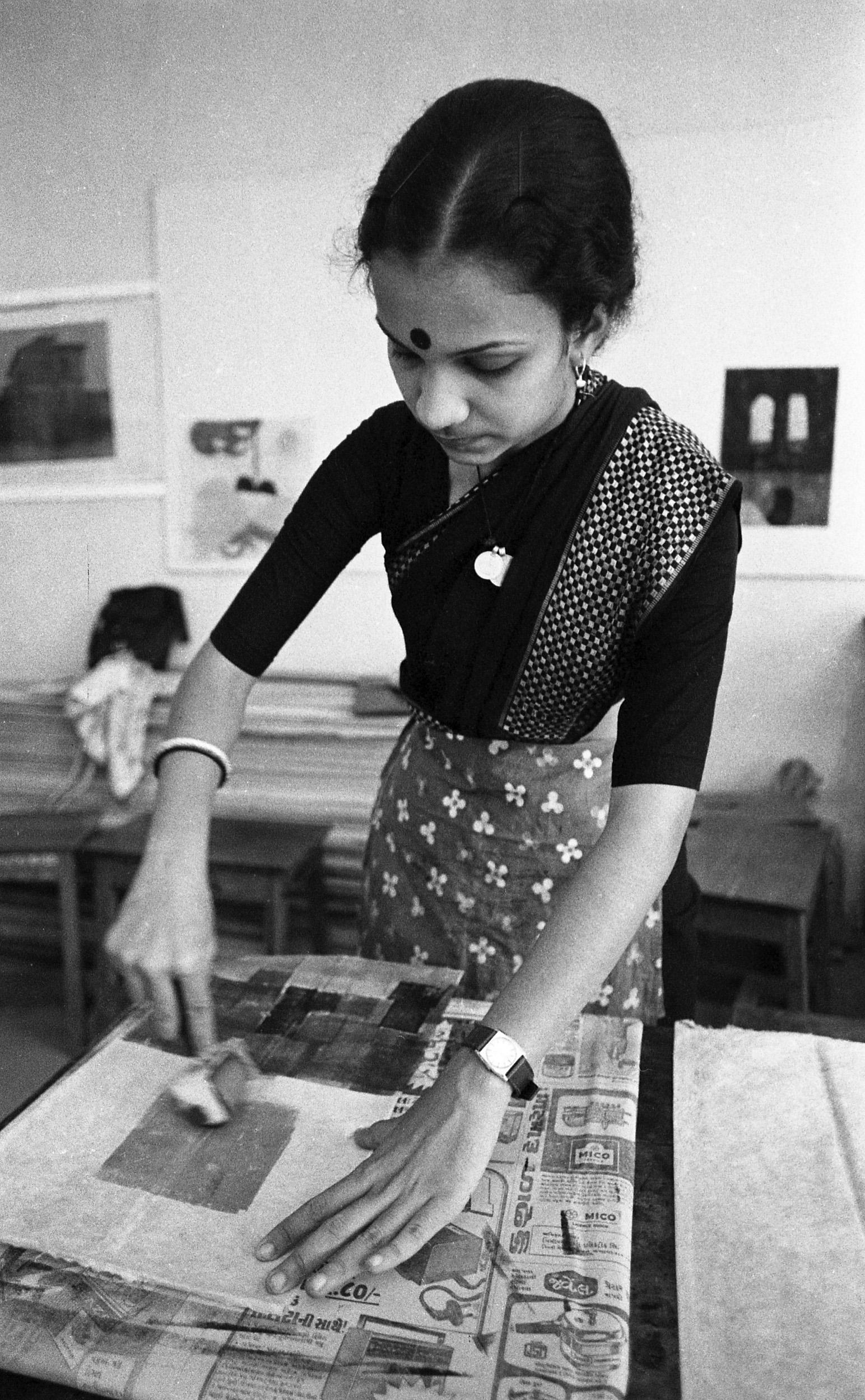 Bina Desai Rao