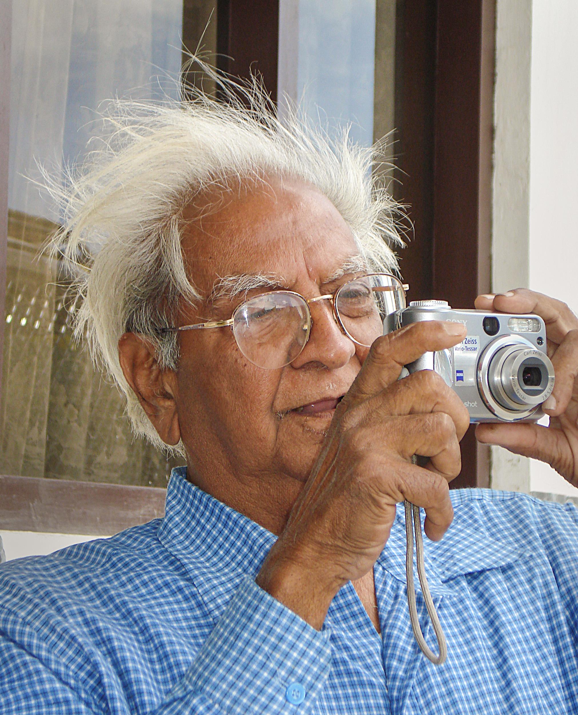 Mahendra Pandya