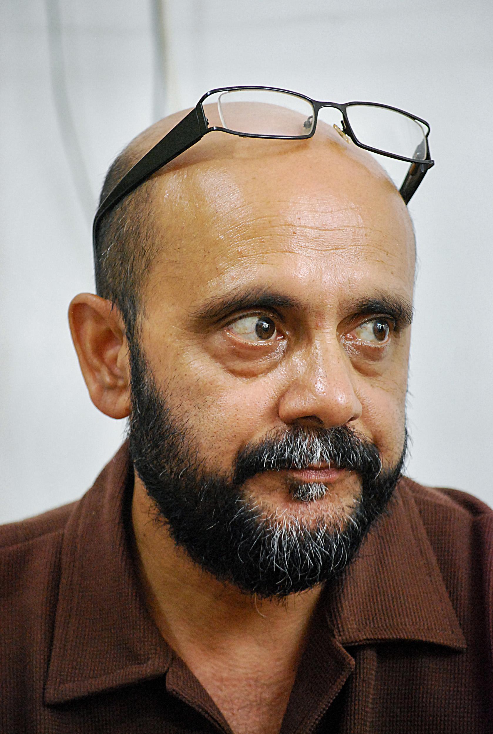 Veer Munshi